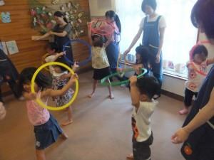 フープダンス2 (1)